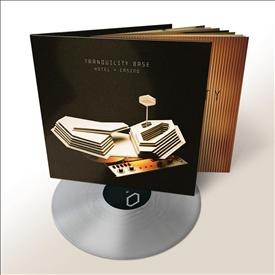 TRANQUILITY BASE . HOTEL + CASINO -DELUXE-