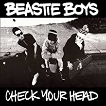 CHECK YOUR HEAD··