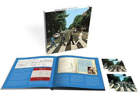 ABBEY ROAD - 50 ANNIVERSARY