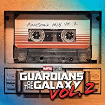 VOL 2 - AWESOME MIX = DELUXE