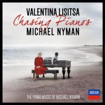 CHASING PIANOS - THE PIANO MUSIC OF NYMAN