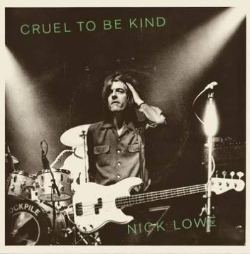 CRUEL TO BE KIND = 40TH GREEN VINYL