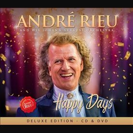 HAPPY DAYS - DELUXE