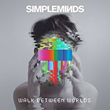 WALK BETWEEN WORLDS =DELUXE
