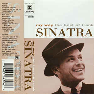 MY WAY - THE BEST OF FRANK SINATRA