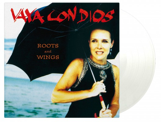 ROOTS AND WINGS -COLOURED-